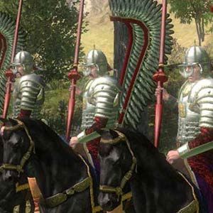 Mount & Blade with Fire and Sword - Truppen