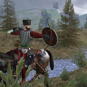 Mount & Blade with Fire and Sword - Gefecht