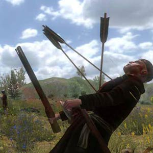 Mount & Blade with Fire and Sword - Pfeil Töte