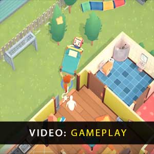 Moving out Gameplay Video