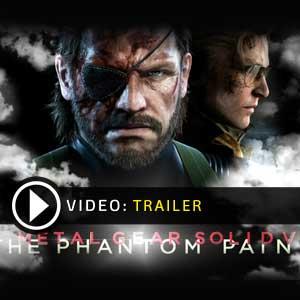 Metal Gear Solid 5 The Phantom Pain Key Kaufen Preisvergleich