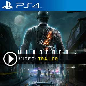 Murdered Soul Suspect PS4 Digital Download und Box Edition