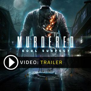 Murdered Soul Suspect Key kaufen - Preisvergleich