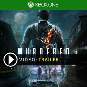 Murdered Soul Suspect Xbox one Digital Download und Box Edition