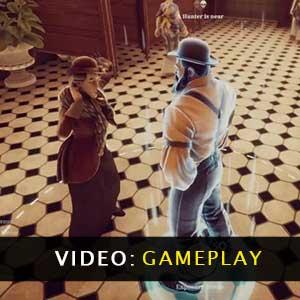 Murderous Pursuits Gameplay Video