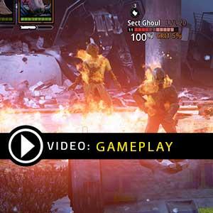 Mutant Year Zero Road to Eden Gameplay Video