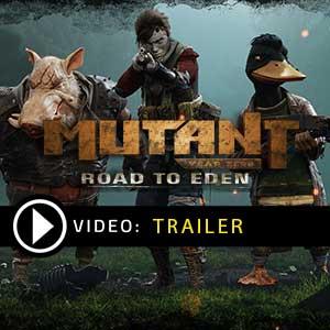 Mutant Year Zero Road to Eden Key kaufen Preisvergleich