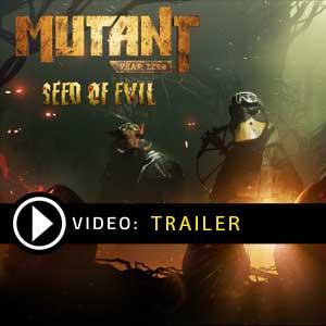Mutant Year Zero Seed of Evil Key kaufen Preisvergleich