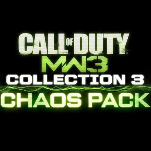 Modern Warfare 3 collection 3 Chaos Pack CD Key kaufen - Preisvergleich
