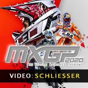 MXGP 2020 Video-Anhänger