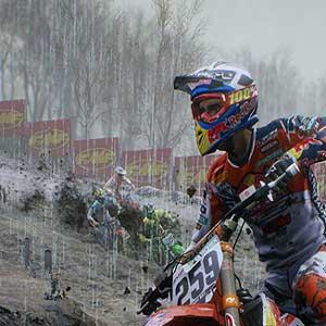 Motocross Meisterschaft