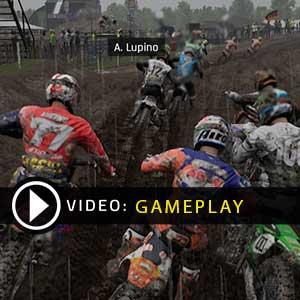 MXGP PRO Gameplay Video