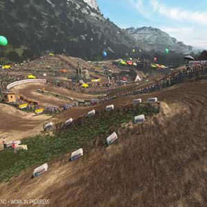 MXGP2 The Official Motocross Videogame Trentino