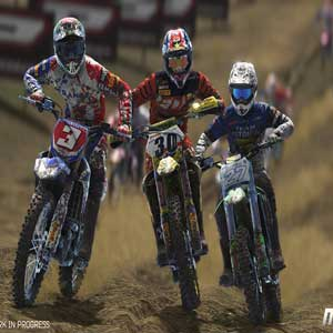 MXGP2 The Official Motocross Videogame Ernee