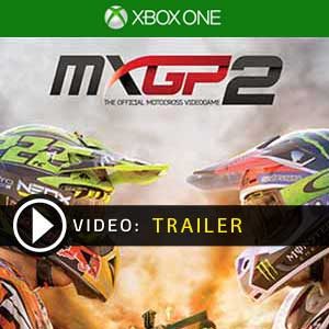 MXGP2 The Official Motocross Videogame Xbox One Digital Download und Box Edition