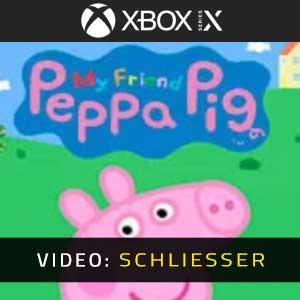 My Friend Peppa Pig Xbox Series X Video Trailer
