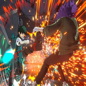 Kaufe My Hero One's Justice 2 PS4 Preisvergleich