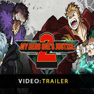 My Hero One's Justice 2 Key kaufen Preisvergleich