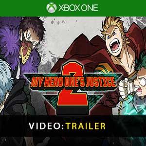 Kaufe My Hero One's Justice 2 Xbox One Preisvergleich