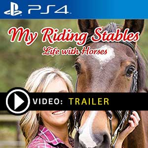 My Riding Stables Life with Horses PS4 Digital Download und Box Editionn