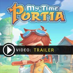 My Time At Portia Key Kaufen Preisvergleich