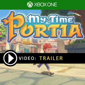 My Time At Portia Xbox One Digital Download und Box Edition