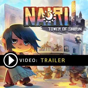 NAIRI Tower of Shirin Key kaufen Preisvergleich