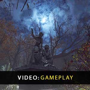 Nancy Drew Midnight in Salem Gameplay Video