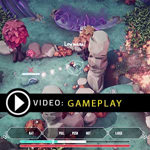 Nanotale Typing Chronicles Gameplay Video