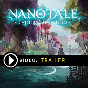 Buy Nanotale Typing Chronicles CD Key Compare Prices