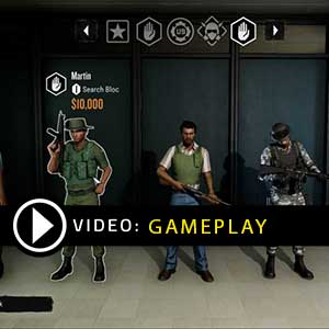 Narcos Rise of the Cartels Gameplay Video