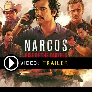 Buy Narcos Rise of the Cartels CD Key Compare Prices