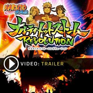 Naruto Shippuden Ultimate Ninja Storm Revolution Key Kaufen Preisvergleich