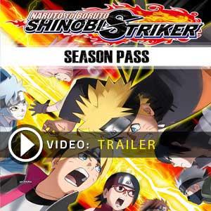Naruto to Boruto Shinobi Striker Season Pass Key kaufen Preisvergleich