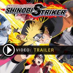 Naruto to Boruto Shinobi Striker Key kaufen Preisvergleich
