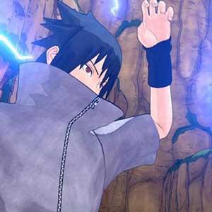 Dynamic 3rd person ninja gameplay