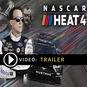 Buy NASCAR Heat 4 CD Key Compare Prices