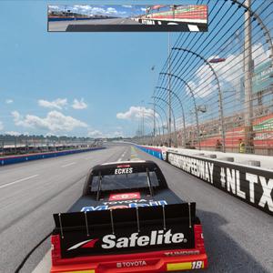 NASCAR Heat 5 - Übung