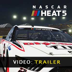 NASCAR Heat 5 Key kaufen Preisvergleich