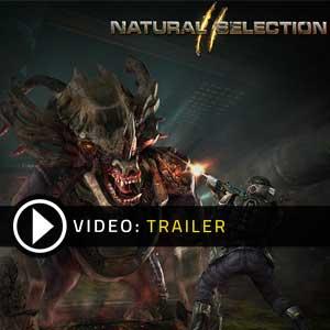 Kaufen Natural Selection 2 CD KEY Preisvergleich