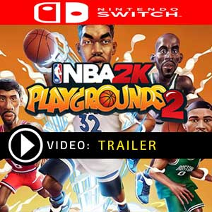 Nba 2K Playgrounds 2 Nintendo Switch Digital Download und Box Edition