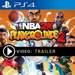 Nba 2K Playgrounds 2 PS4 Digital Download und Box Edition
