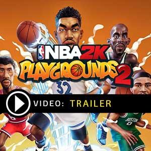 NBA 2K Playgrounds 2 Key kaufen Preisvergleich