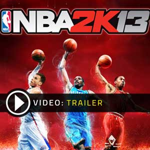 Kaufen NBA 2K13 CD KEY Preisvergleich