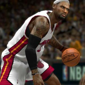 NBA 2K14 Xbox One - Dribbeln