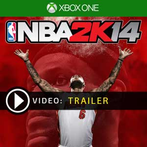 NBA 2K14 Xbox One Digital Download und Box Edition