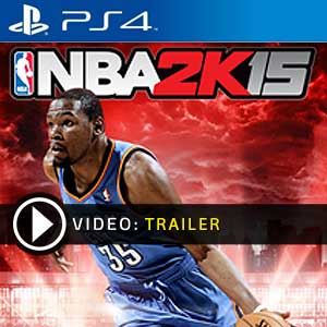 NBA 2K15 PS4 Digital Download und Box Edition