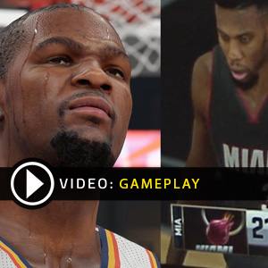 NBA 2k15 PS4 Gameplay Video