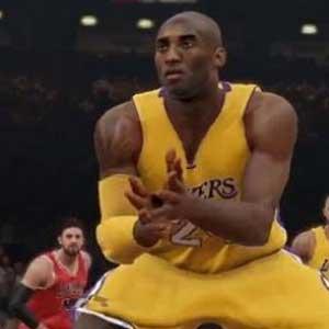 NBA 2K16 Dribbeln