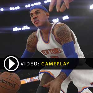 NBA 2K16 XBOX ONE Gameplay Video